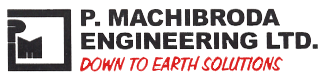 Machibroda Engineering logo